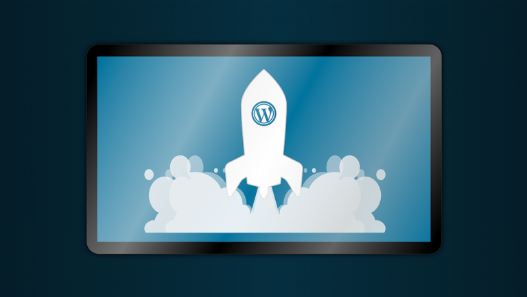 Diseño web con Wordpress websynet barcelona agencia diseño web