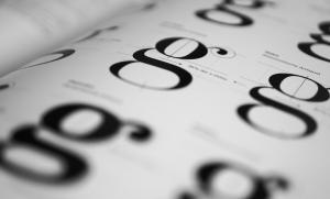 tipología de letra en el diseño web