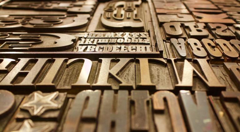 tipología de letra en el diseño web agencia barcelona websynet