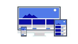 diseño web responsive adaptativo agencia barcelona websynet