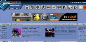 ejemplo diseo web obsoleto