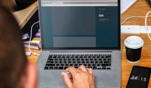 Arquitectura de elementos en el diseño web websynet barcelona diseñador web