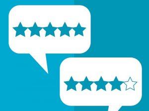 opiniones positivas en las redes sociales de tu negocio websynet barcelona