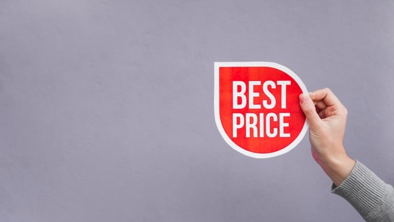 Escoger un buen precio para los productos de tu tienda online websynet barcelona