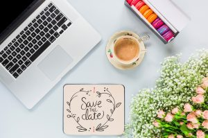 Páginas web para bodas con WebsyNet