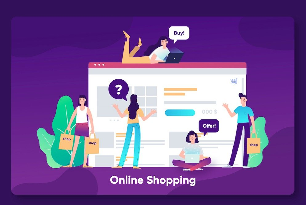 tienda online con Wordpress y WooCommerce WebsyNet Barcelona